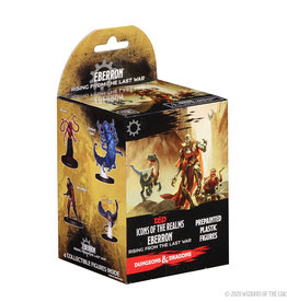 Dungeons & Dragons D&D Icons Ebberon Rising from the Last War Figures (Blind Box)