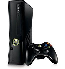 Xbox 360 Xbox 360 Slim Console 4GB (USED)