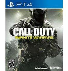 Playstation 4 Call of Duty: Infinite Warfare (Used)
