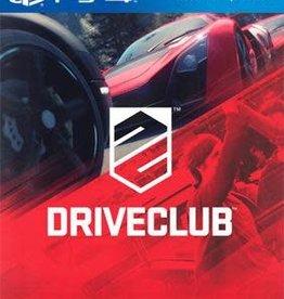 Playstation 4 Drive Club (Used)