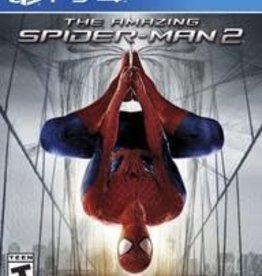 Playstation 4 Amazing Spider-Man 2 (Used)