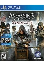 Playstation 4 Assassin's Creed Syndicate (Used)