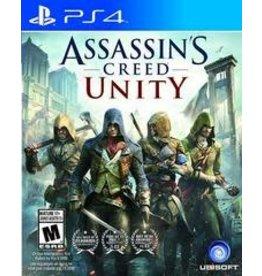 Playstation 4 Assassin's Creed: Unity (CiB)