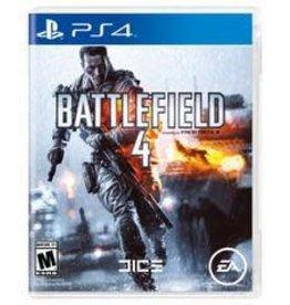 Playstation 4 Battlefield 4 (CiB)
