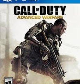 Playstation 4 Call of Duty Advanced Warfare (Used)