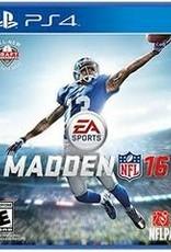Playstation 4 Madden NFL 16
