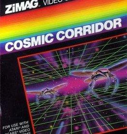 Atari 2600 Cosmic Corridor