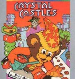 Atari 2600 Crystal Castles