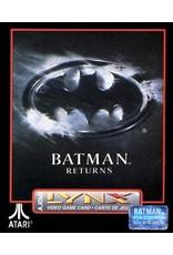 Atari Lynx Batman Returns (Cart Only)