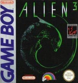 GameBoy Alien 3