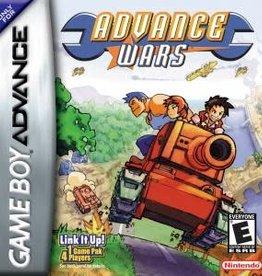 GameBoy Advance Advance Wars (Cart Only)