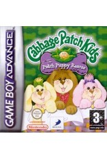 GameBoy Advance Cabbage Patch Kids Patch Puppy Rescue (Cart Only)