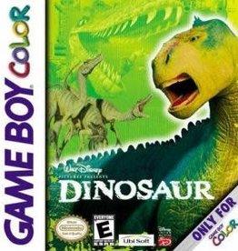 GameBoy Color Disney's Dinosaur