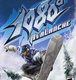 Gamecube 1080 Avalanche
