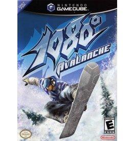 Gamecube 1080 Avalanche (CIB)