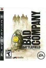 Playstation 3 Battlefield Bad Company