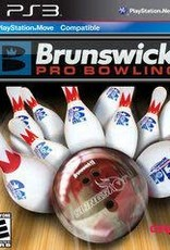 Playstation 3 Brunswick Pro Bowling