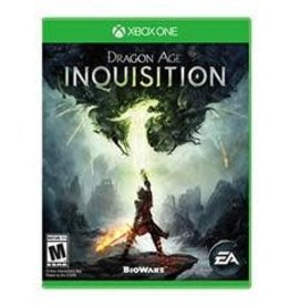 Xbox One Dragon Age: Inquisition (Used)