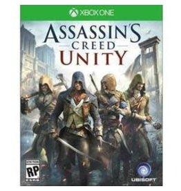 Xbox One Assassin's Creed: Unity (CiB)