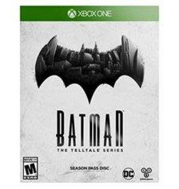 Xbox One Batman: The Telltale Series (USED)
