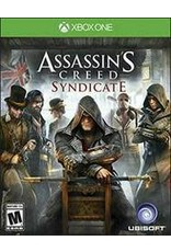 Xbox One Assassin's Creed Syndicate (Used)
