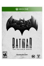 Xbox One Batman: The Telltale Series (USED)