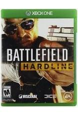 Xbox One Battlefield Hardline (CiB)