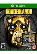 Xbox One Borderlands: The Handsome Collection (Used)