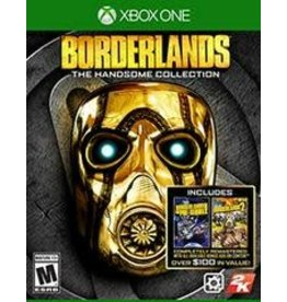 Xbox One Borderlands: The Handsome Collection (CiB)