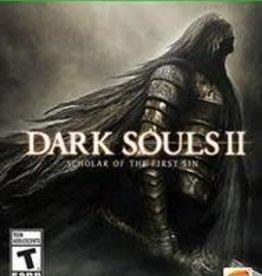 Xbox One Dark Souls II: Scholar of the First Sin