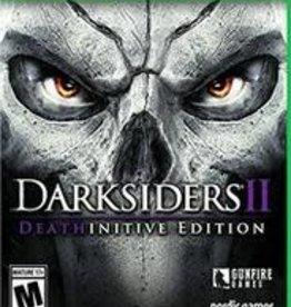 Xbox One Darksiders II Deathinitive Edition