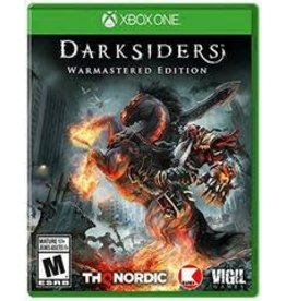 Xbox One Darksiders Warmastered Edition (Used)