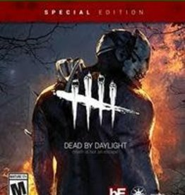 Xbox One Dead by Daylight