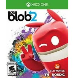 Xbox One de Blob 2 (Brand New)