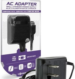 GameBoy Advance nintendo Gameboy Micro AC Power Adapter (Tomee)