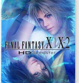 Nintendo Switch Final Fantasy X/X-2 HD (SW)