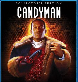 New BluRay Candyman Collector's Edition (Brand New)