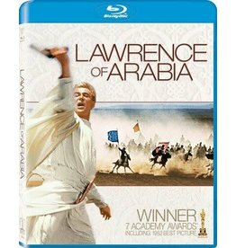 Film Classics Lawrence of Arabia