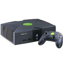 Xbox Xbox Console (Used)