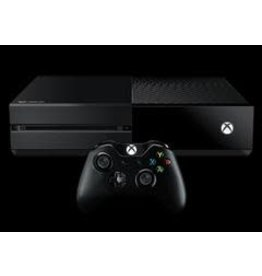 Xbox One Xbox One 500 GB Black Console (USED)