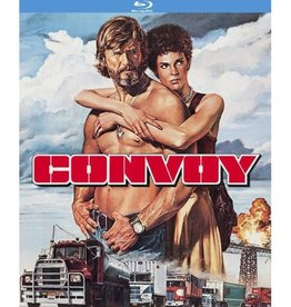 New BluRay Convoy (Kino Lorber, Brand New)