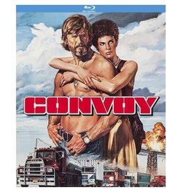 New BluRay Convoy (Brand New)