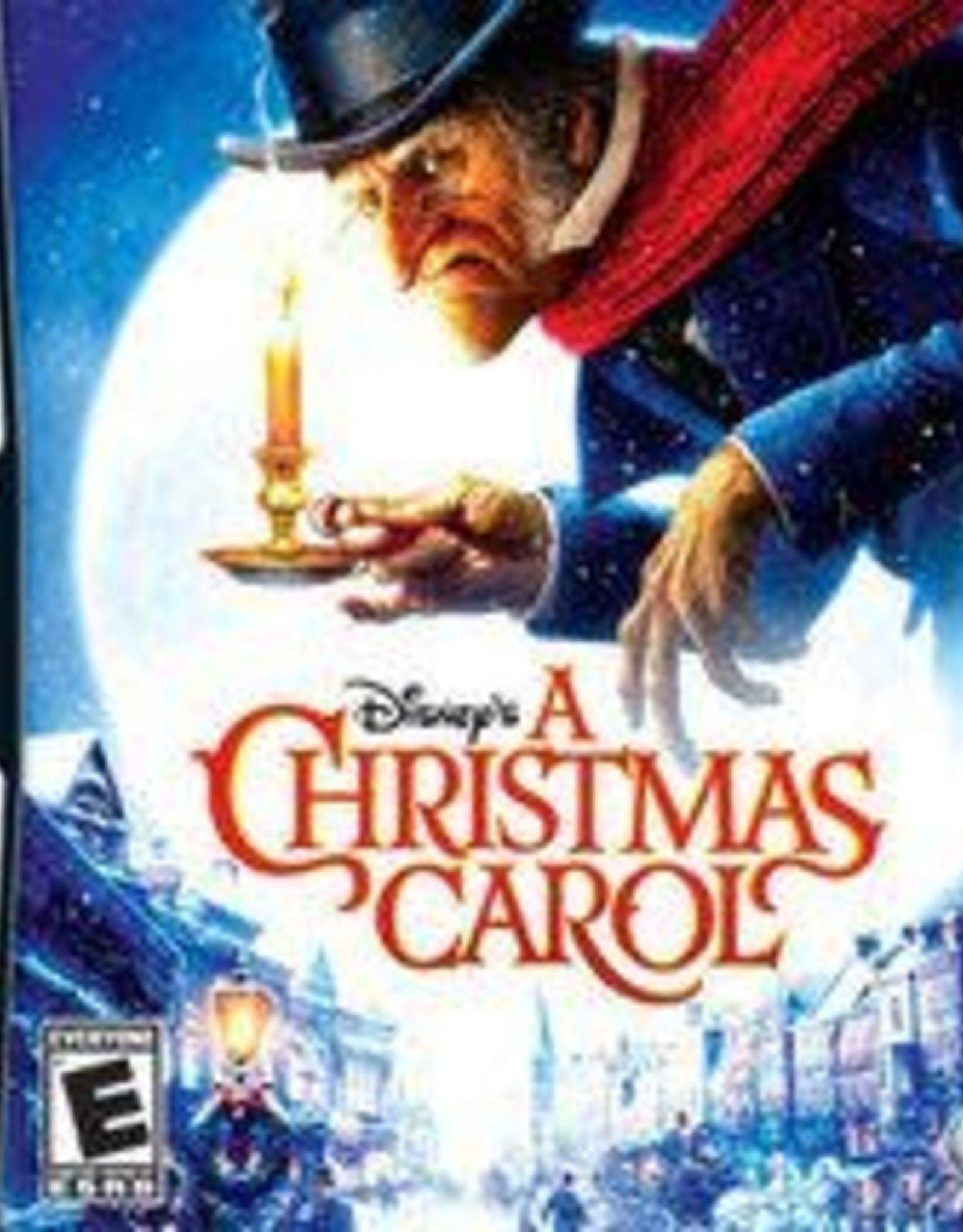 Nintendo DS A Christmas Carol