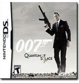 Nintendo DS 007 Quantum of Solace (CiB)