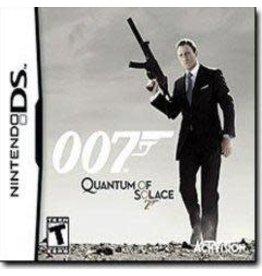 Nintendo DS 007 Quantum of Solace