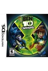 Nintendo DS Ben 10: Omniverse