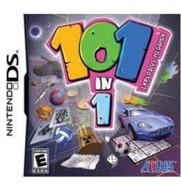 Nintendo DS 101-in-1 Explosive Megamix