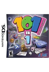 Nintendo DS 101-in-1 Sports Megamix