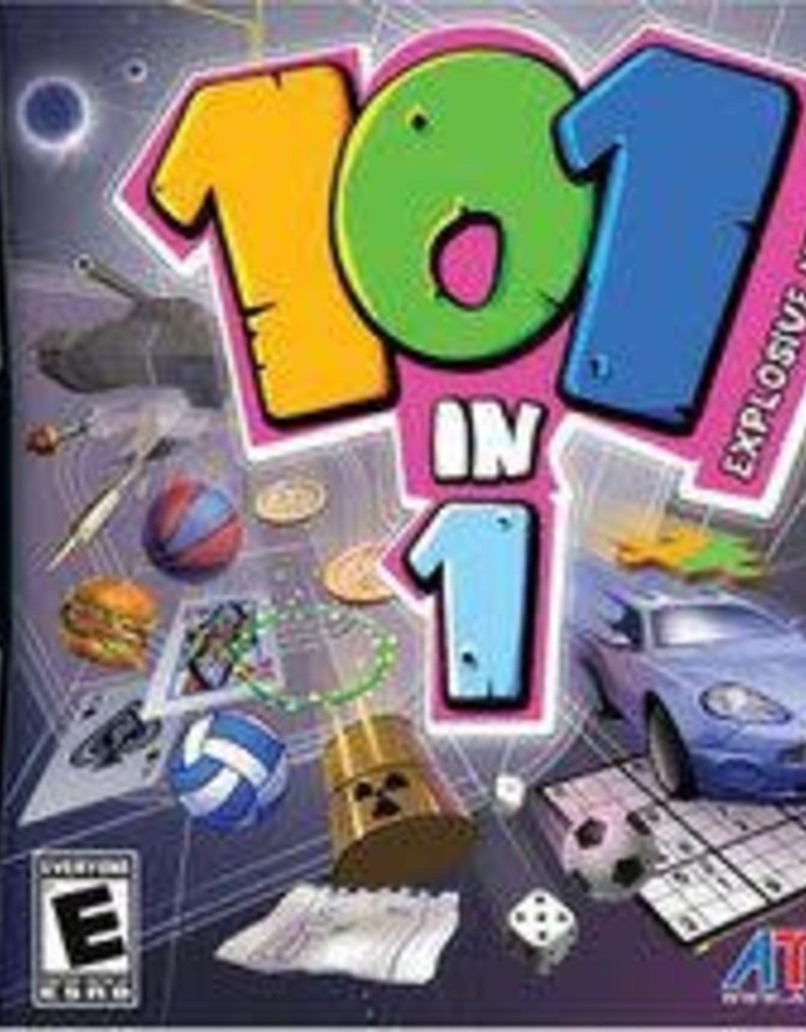 Nintendo DS 101-in-1 Sports Megamix