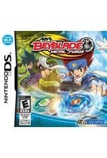 Nintendo DS Beyblade: Metal Fusion (CiB)